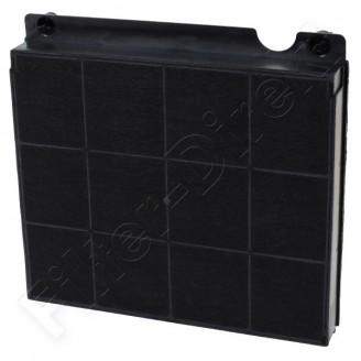 filtronix aktivkohlefilter alternativ zu wpro chf035 481948048355 typ 35. Black Bedroom Furniture Sets. Home Design Ideas