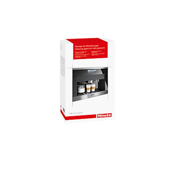 miele reiniger f r die milchleitungen der kaffeevollautomaten 07189920 10180270. Black Bedroom Furniture Sets. Home Design Ideas