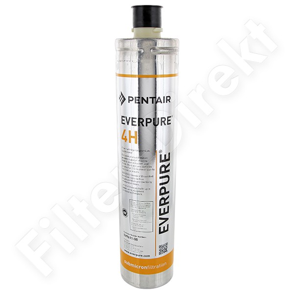 Everpure Pentair Wasserfilter 4h Ev9611 00 Wasserfilter