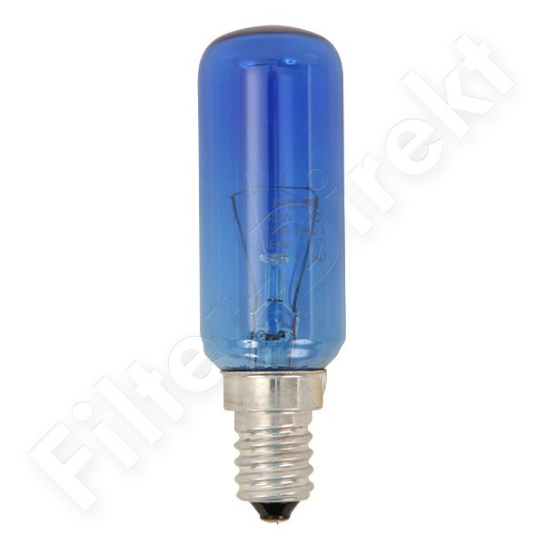 Filtronix blaue Kühlschrank Glühlampe Dr Fischer 40 Watt  ~ Kühlschrank Watt