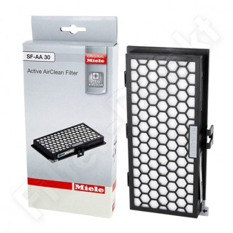 Miele Active AirClean Filter mit Timestrip® SF-AA 30, 09616080 online kaufen