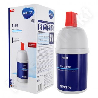 Brita Wasserfilter Filter Cartridge P1000 online kaufen