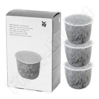 wmf wasserfilter mit aktivkohle f r kaffeepadmaschinen. Black Bedroom Furniture Sets. Home Design Ideas