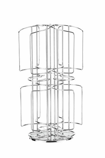 tassimo st nder spender kapselspender f r 48 t disc 468496 kaffeemaschinenfilter zubeh r zubeh r. Black Bedroom Furniture Sets. Home Design Ideas