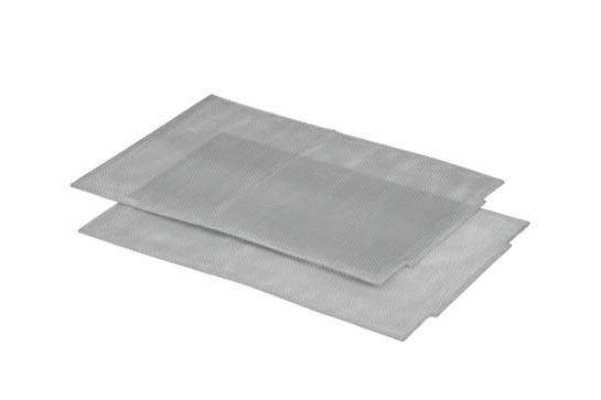 Bosch siemens metallfettfilter 460763 dhz1610 z5310x3 dhz1610