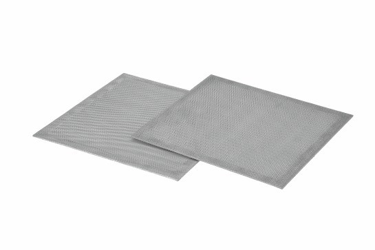 bosch metallfettfilter f r dunstabzugshauben 298619 dhz6201 ebay. Black Bedroom Furniture Sets. Home Design Ideas