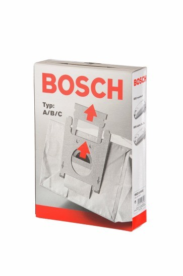 bosch staubsaugerbeutel typ a b c 461410 bbz3af1 haushaltsger tefilter staubsauger. Black Bedroom Furniture Sets. Home Design Ideas